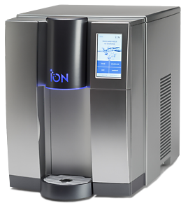 ION Pro - Bottomless Water Cooler
