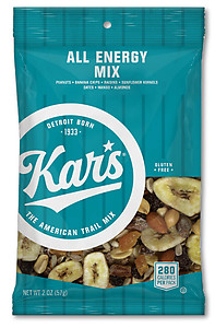 Kars Nuts All Energy Trail Mix