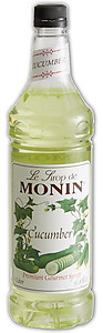 Monin - Flavored Syrups (1L)