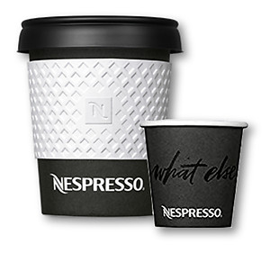 Nespresso Paper Products