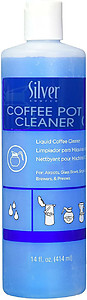 Silver Source Coffee Pot Cleaner