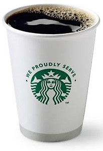 Starbucks Coffee Cups, Grips and Lids