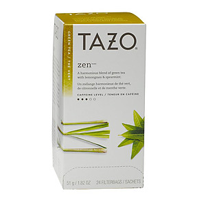 TAZO Tea - Zen Green Tea