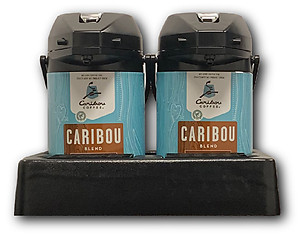 Caribou Zone Airpot Rack