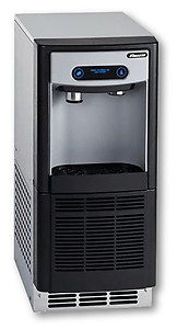 Follet Series 7 Under Counter Water + Ice Machine