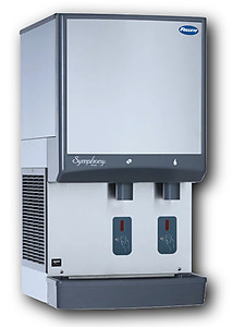 Follett Symphony 50 Water + Ice Machine
