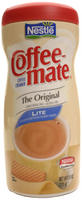 Coffee-Mate Lite Creamer 11 oz (Powder Creamer)