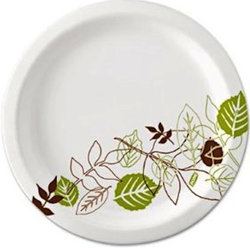 Dixie Pathway Heavyweight Paper Plates 8 5/8