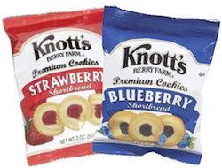 Anytimecoffee Com Knotts Berry Farm Cookie Packs 2 Oz