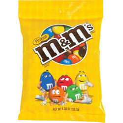 M&M Peanut Peg Pack 5.3 oz