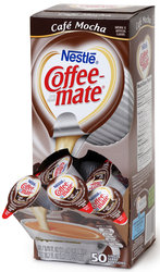 Coffee-Mate Cafe Mocha (50 count)