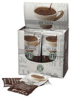 Starbucks Gourmet Hot Cocoa (24 Count Box)