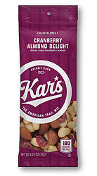 Kars Cranberry Almond Delight 1.25 oz