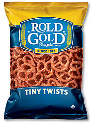 Rold Gold - Tiny Twists (Deli Size)