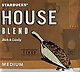 Starbucks House Blend Coffee