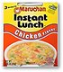Maruchan Instant Lunch ( Manufacturer delayed )