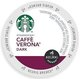 Starbucks Coffee - Caffe Verona - K-Cups (24 Count)
