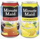 Minute Maid Fruit Punch and Lemonade (12 Packs) (COVID Out of Stock)