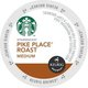 Starbucks Coffee - Pike Place Roast - K-Cups (24 Count)