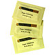 Office Coffee Service - Yellow Packets (1500 Count)