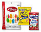 Gummies,Crackers & Chews (30 Count Variety Bag)
