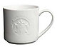 Starbucks Ceramic 12oz Mug